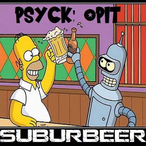 SuBuRbASs - Psyck'OpiT [Hardfloor 04_LDAC Rec.2004]
