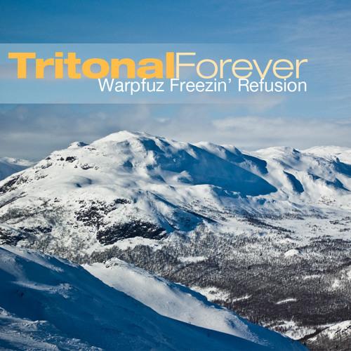 Tritonal - Forever (Warpfuz Freezin' Refusion)