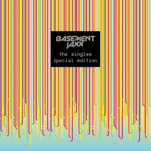 Basement Jaxx vs. The Advent - Where's Your Head At (Matt Busse Mash-up)