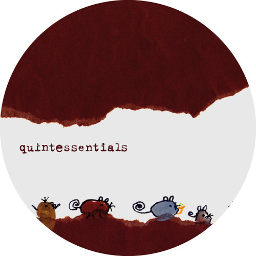 Ethyl - Those Eyes [Quintessentials]