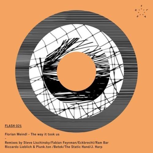 Florian Meindl - The way it took us (Ram Bar Rmx) (FLASH 021)