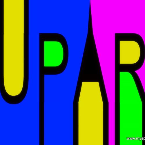 Uupara by Paul Kerry