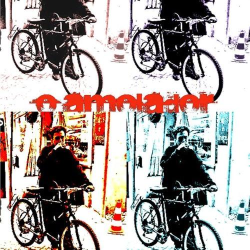 O Amolador - Dj Kripesh (Original Mix)