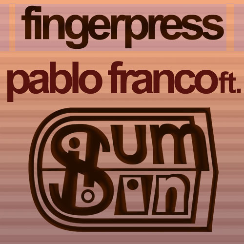 Pablo Franco with Sumsin - Finger Press