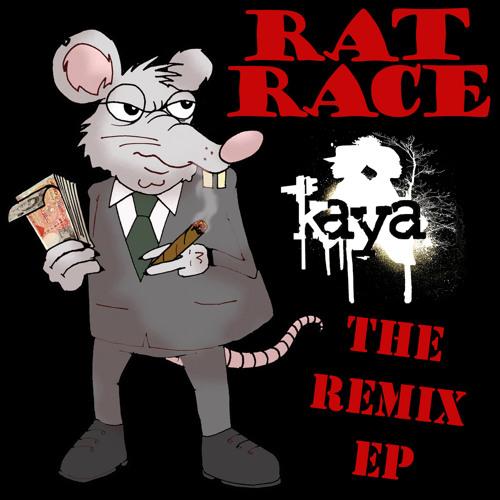 Rat Race (Minus Dubstep Remix)