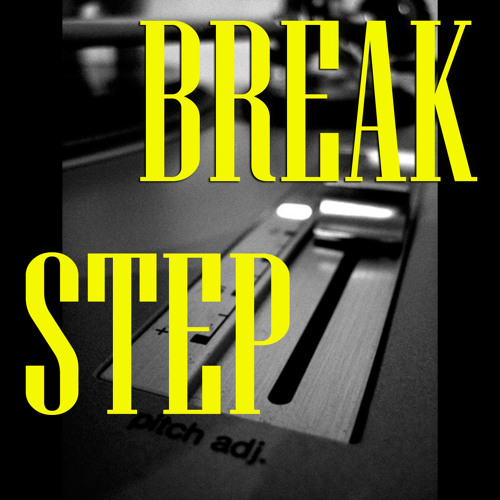 Breakstep - 140 Bass & Breaks