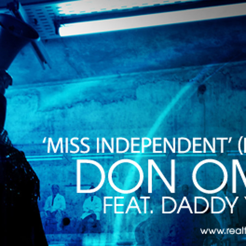 Don Omar Ft. Daddy Yankee - Miss Independent (OFFICIAL PREVIEW) By Jannick.    !