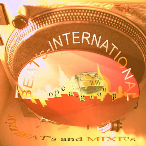 BEAT's-INTERNATIONAL