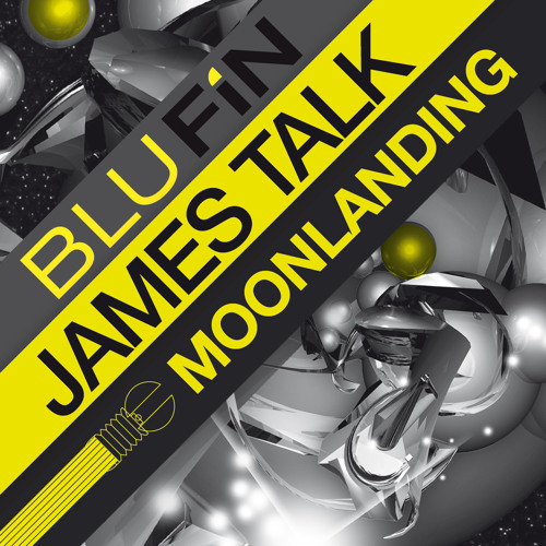 James Talk -Moonlanding