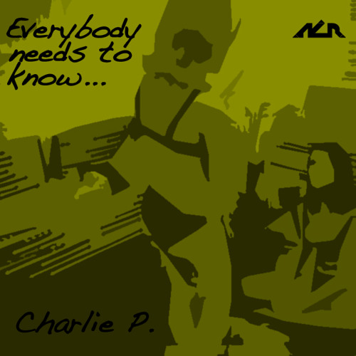 Charlie P - Some Things Matter More