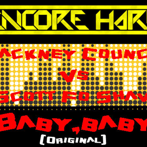 Hackney Council VS Scott Fo-Shaw - Baby Baby