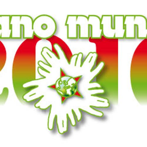 Geht's Noch? Live at Mano Mundo 2010