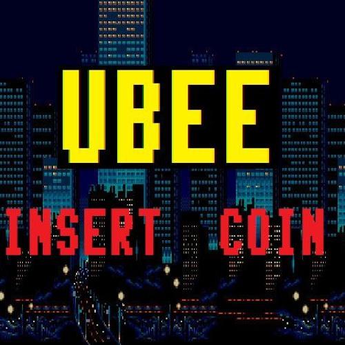 Ubee - Insert Coin