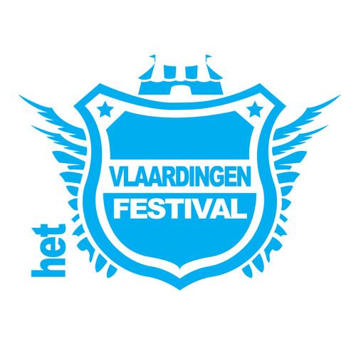Het Vlaardingen Festival - Mixtape - house-area (mixed by DJ Sander Vroom)