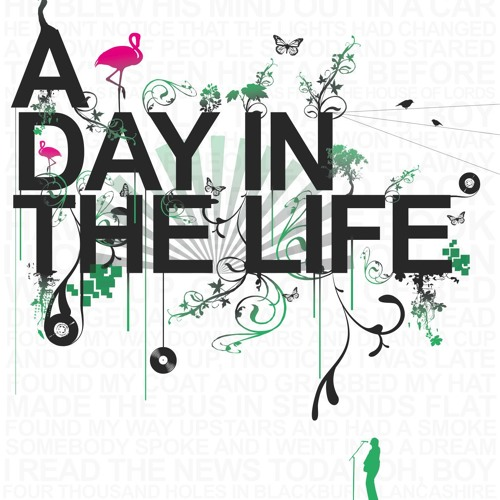 The Beatles - A Day In The Life (ProBiotiK Remix) (Free Download)