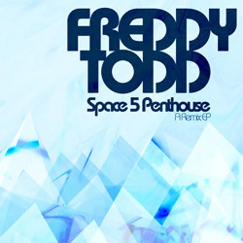 Freddy Todd - Thug Tastic (inaudible remix)