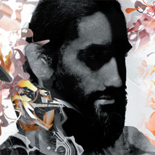 Glen Velez Remix, External Combustion, interpretation.