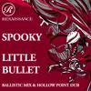 Little Bullet Ballistic Mix Taster Edit