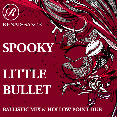 Little Bullet Ballistic Mix Taster Edit