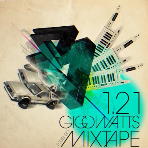 1.21 gigawatts-Folkensio (Mixtape)