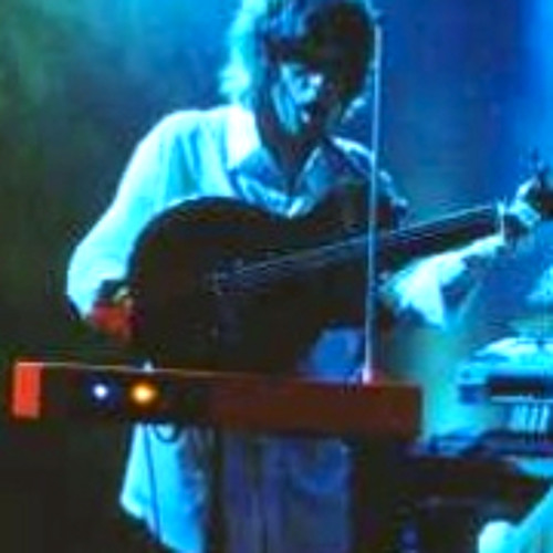 Savage Earth Heart (Live At Glastonbury, 2000)