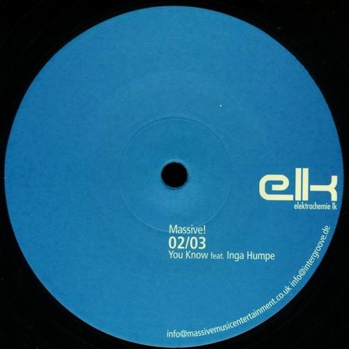 Elektrochemie LK - You Know feat. Inga Humpe (Radio Edit)