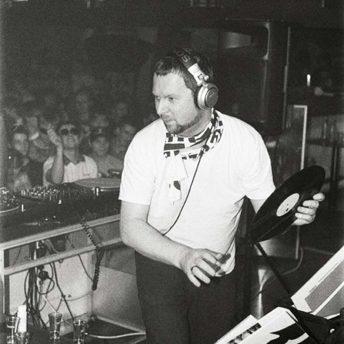 T. Schumacher DJ Mix 01/2010