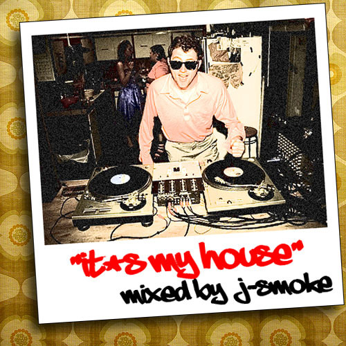 It 39 s my house classic house mix by jsmoke free for Classic house string sound
