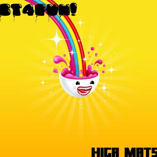 Higa Matsuda | Just4Fun (May/2010 Mix) *** FREE DOWNLOAD!
