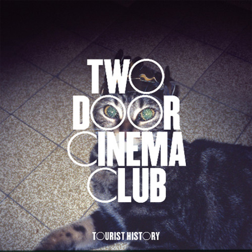 """Undercover Martyn"" Two Door Cinema Club - Whatever/Whatever Remix - Kitsune Records"
