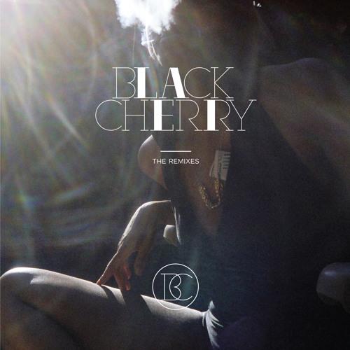 "Black Cherry ""Radio"" StayGold remix"