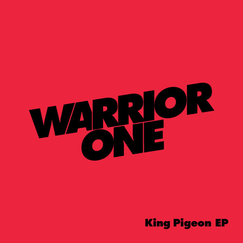 "PROMO MIX FOR ""KING PIGEON EP"""