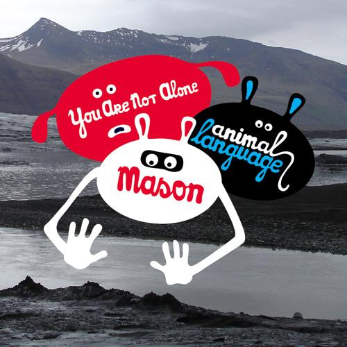 Mason - You Are Not Alone (Glenn Morrison Remix)