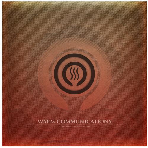 Warm Communications May 2010 Promo Mix