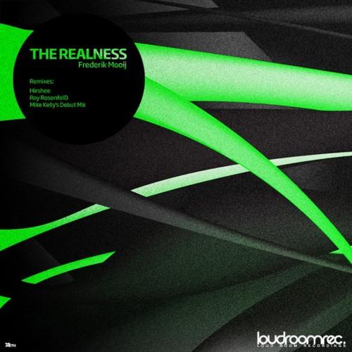 Frederik Mooij - The Realness (Hirshee Remix)