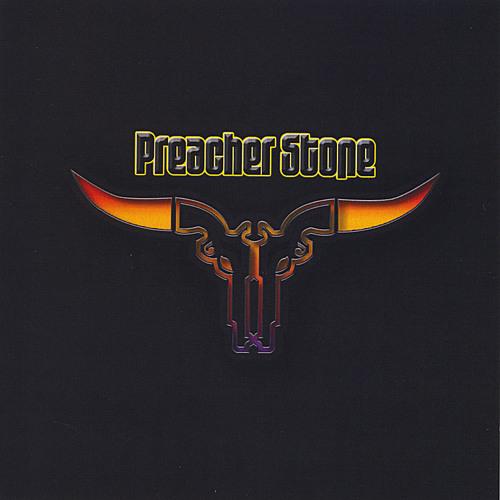 PreacherStone ~ PreacherStone - Livin Proof