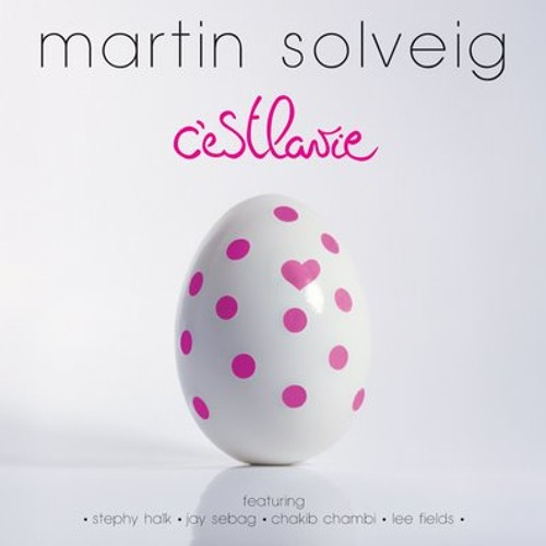 Martin Solveig - Poptimistic (Flatcracker Remix)