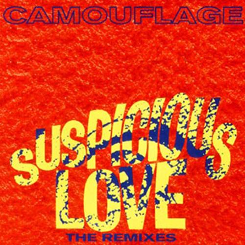 Camouflage - Suspicious Love (Flatcracker City Sunset Remix)