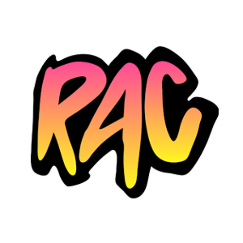 Wallpaper. - The Remix (RAC Maury Mix)