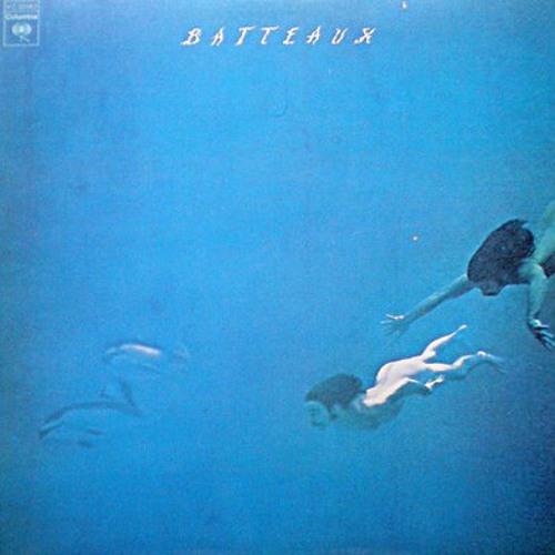Batteaux - Tell Her She's Lovely