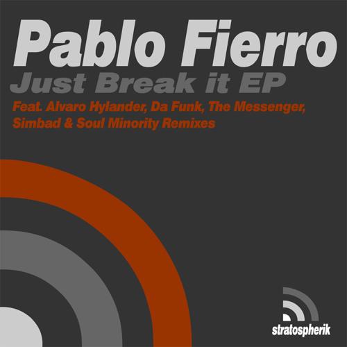 Pablo Fierro-Hold Me Back (Da Funk's Won't Stop Remix)
