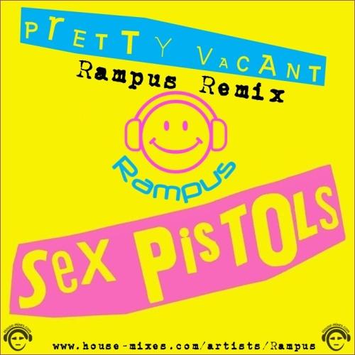 The Sex Pistols - Pretty Vacant (Rampus Remix)