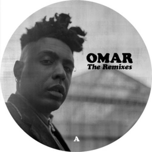 Omar feat. Angie Stone - Stylin' (Triad Remix)