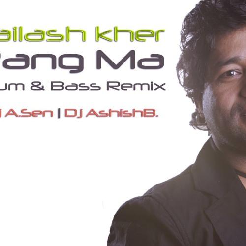Kailash Kher - Rang Ma (Dj A.Sen and Dj Ashish B DnB Remix)