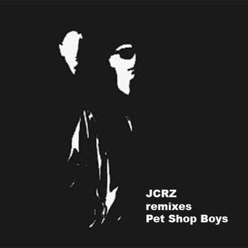 Pet Shop Boys - Always On My Mind (JCRZ Dub In My Mind Extended Remix)