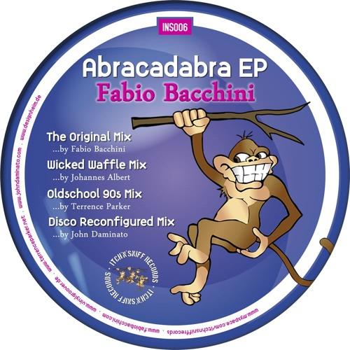 Abracadabra John Daminato's disco reconfigured mix