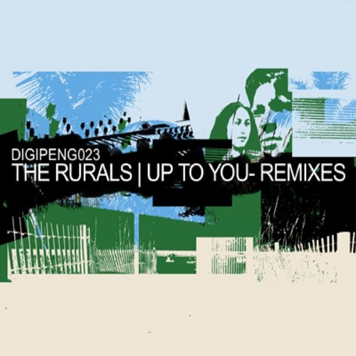 Rurals - Up To You (Flatcracker Mojito Mix)
