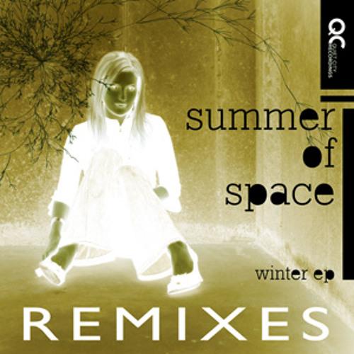 Summer of Space - Calling After Us (Flatcracker Mammal Bus Remix)