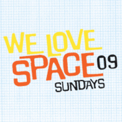 Jon Howell Live Premier etage  We Love  Space 13thSept 09