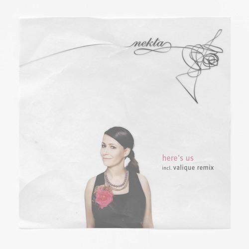 Nekta - Here's Us (Valique Dark Jazz Dub) INFRACom! 2009